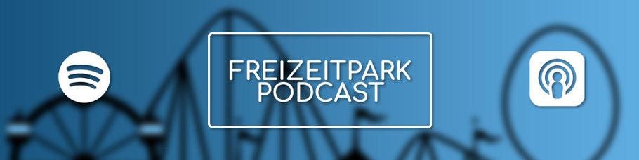 freizeitpark podcast auf spotify apple deezer google