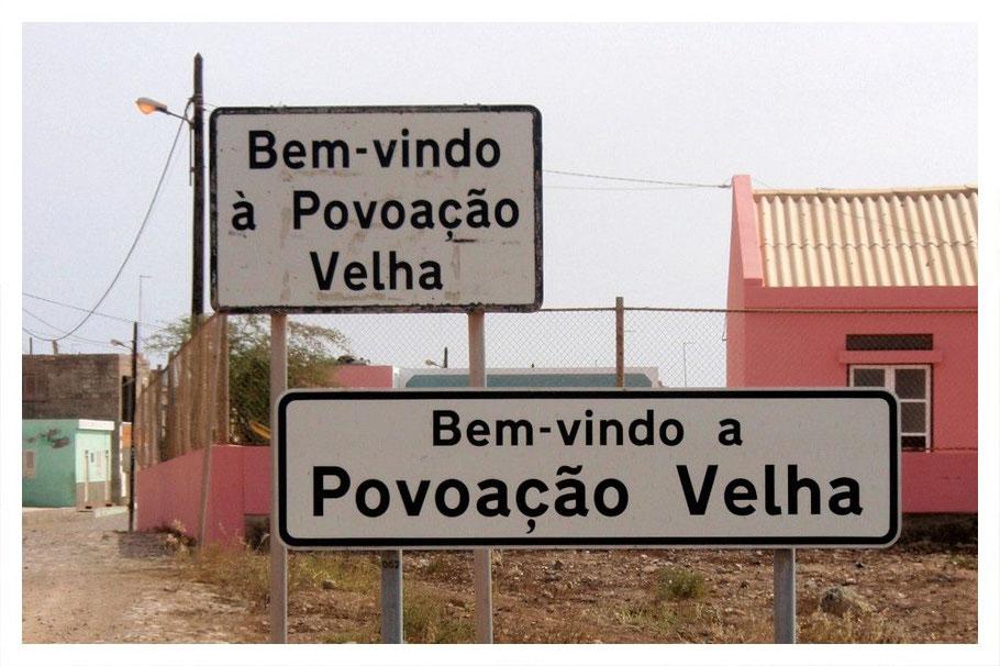 Povoacao Velha, Boa Vista, Kapverden, Cabo Verde, Cape Verde, Boa Vista Tours