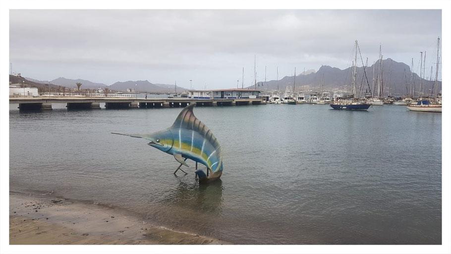 Kapverden, Boa Vista, Boa Vista Tours, Mindelo, fast ferry