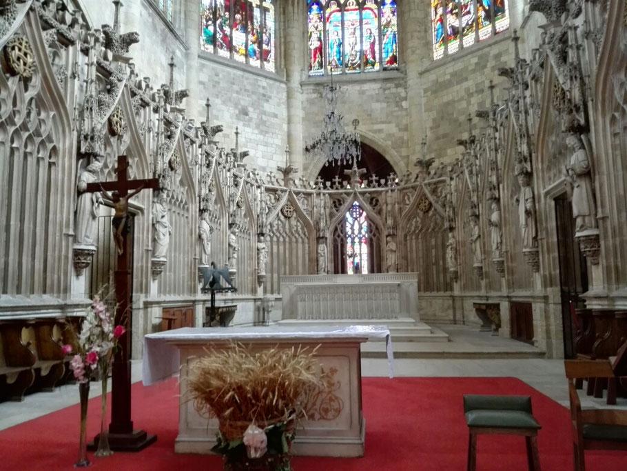 Die Kathedrale
