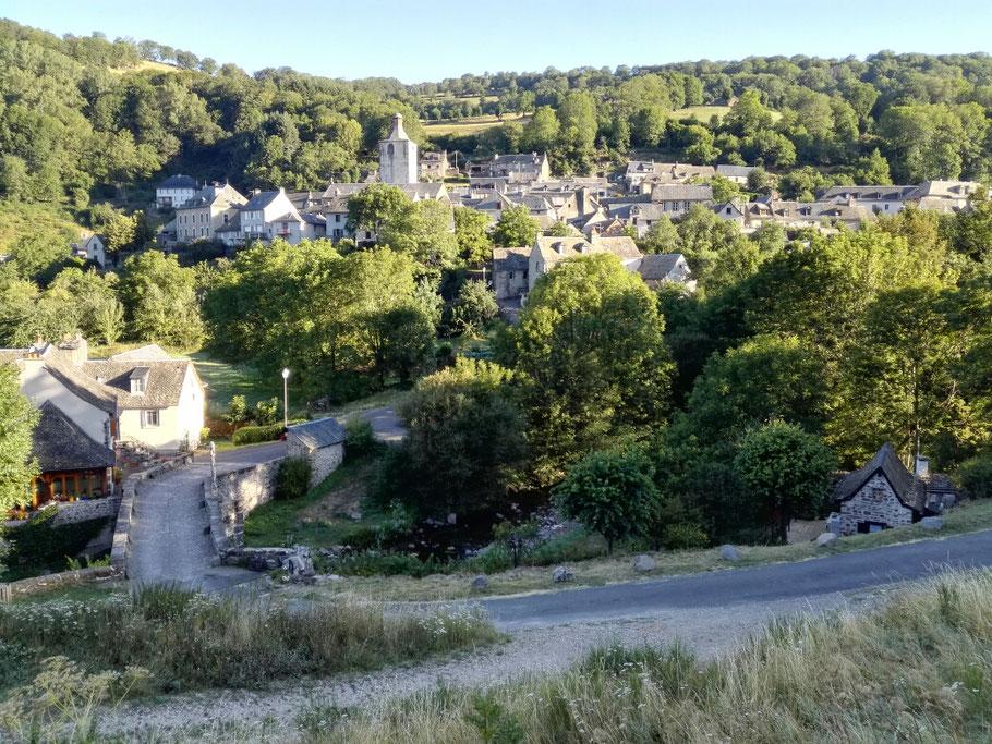 Saint Chely-d'Aubrac