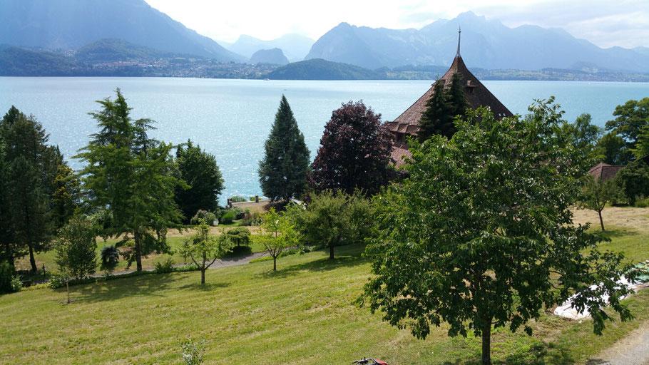 Gut Ralligen am Thuner See