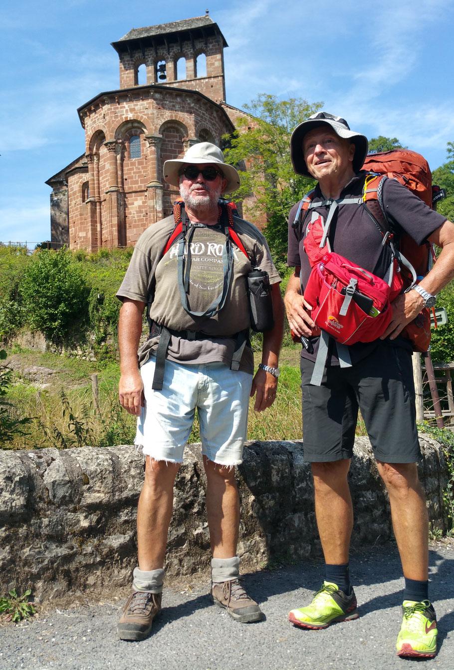 Mein Freund Gerard aus Grenoble
