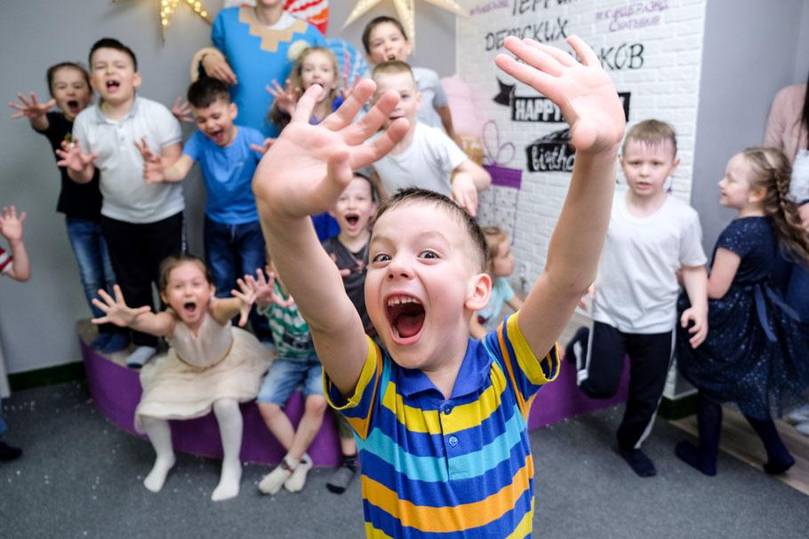 Фотосессии дней рождение, Фотосъемка дня рождения в Сыктывкаре