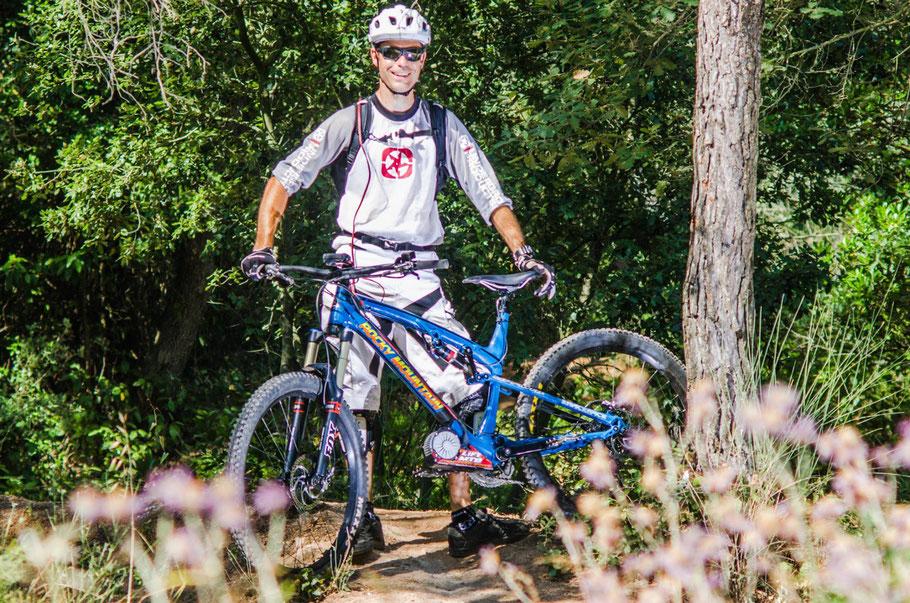capteur pedalier lift mtb