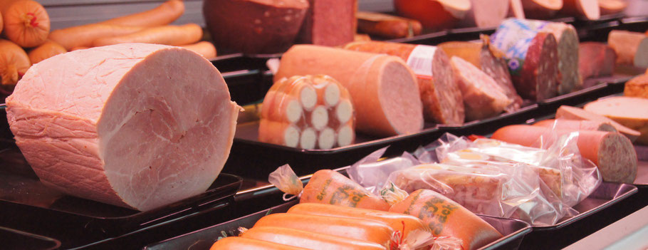 Ausgezeichnete Fleischwaren erhalten Sie bei der Metzgerei Schürmann in Velbert