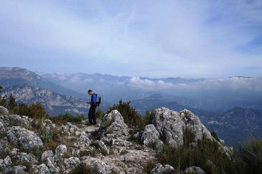 A  1000 m d'altitude