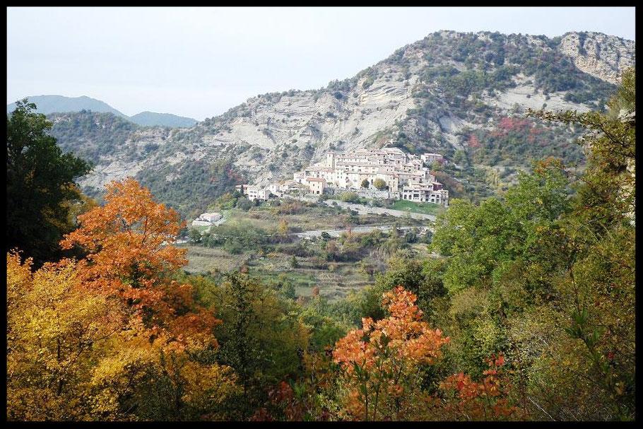 Village des Ferres