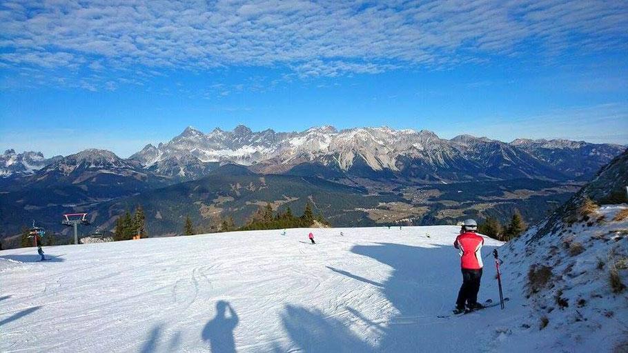 Schifahren Steiermark,  Planai, Schischaukel Schladming, Hauserkaibling, Reiteralm, Schiamade