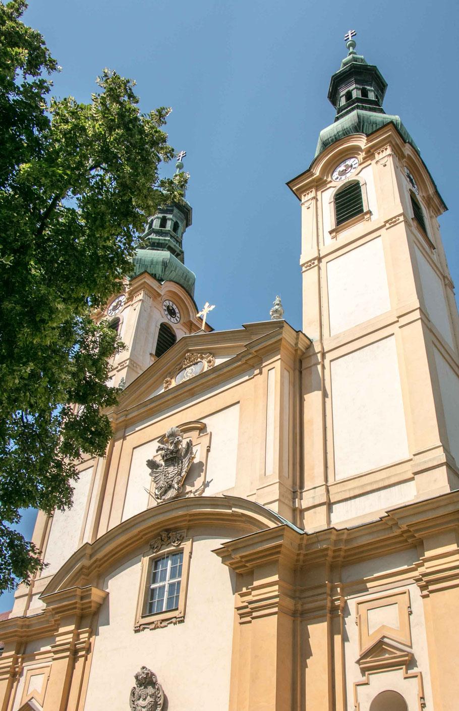 Servitenkirche-Servitenviertel-Rossau-Wien-Urlaub-in-Wien-Tourismus