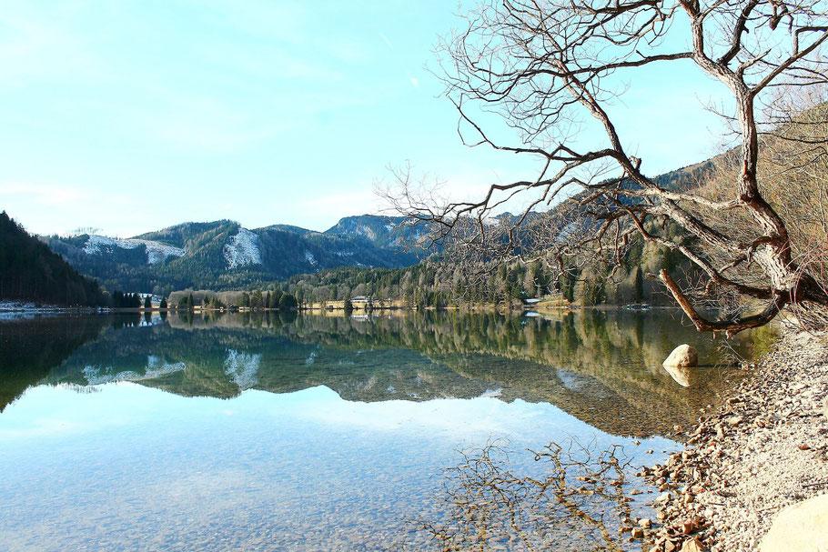 Wandern in Mariazell, Urlaub Erlaufsee