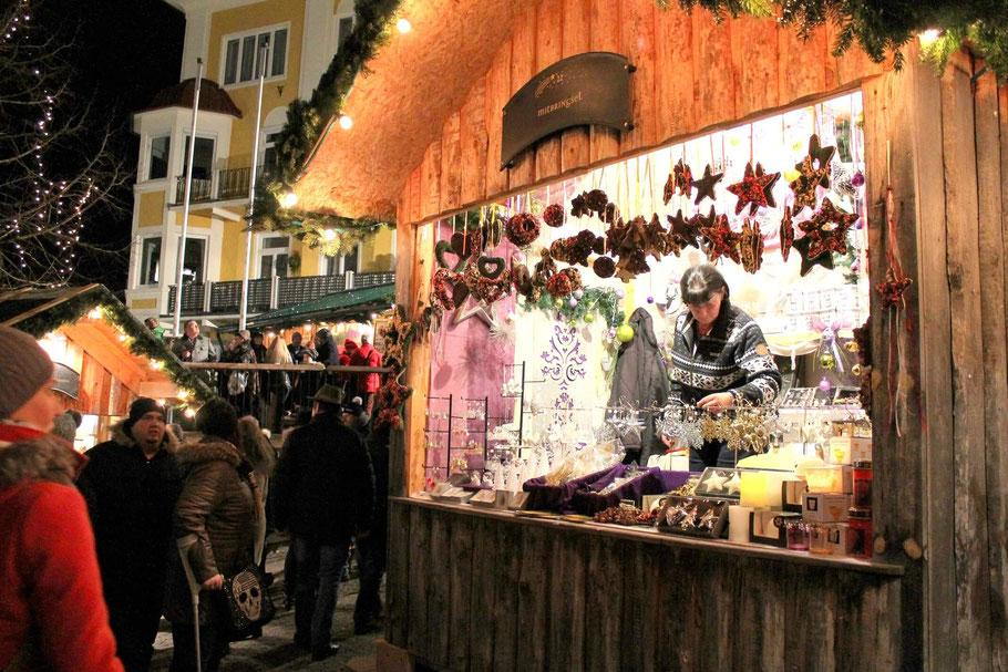 Christkindlmarkt Österreich, Advent in Mariazell, Mariazeller Land