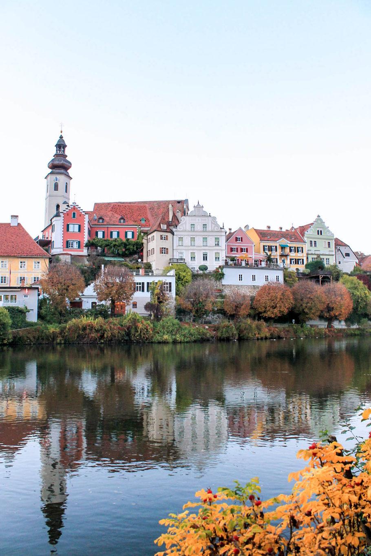 Frohnleiten Altstadt, Ausflugsziele Almenland, Murufer, Murradweg