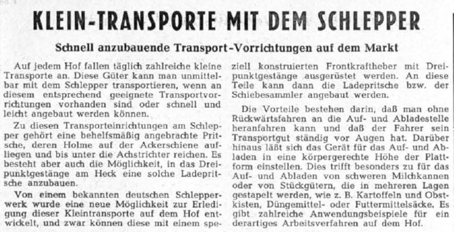 © Das Ostpreußenblatt 1. Februar 1964