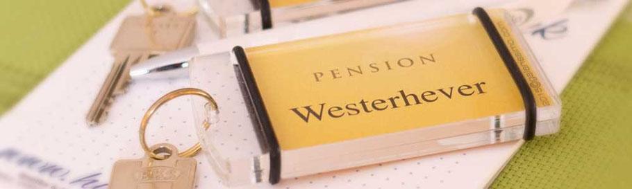 Pension Hus op de Diek