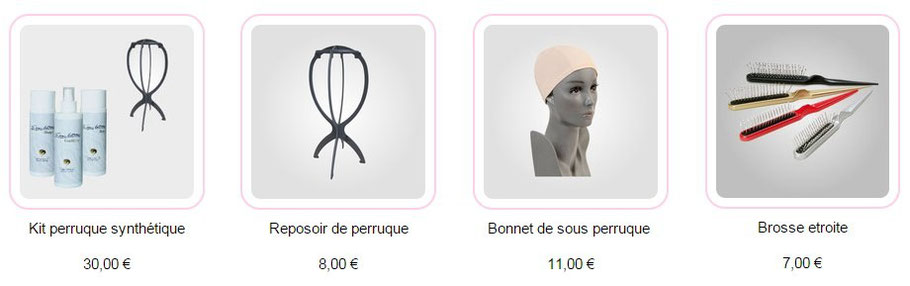 produit-accessoire-entretien-perruque-cheveux-synthétiques