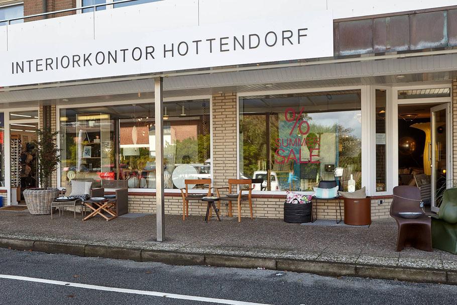 Showroom Wenningstedt, Hauptstraße 8-14