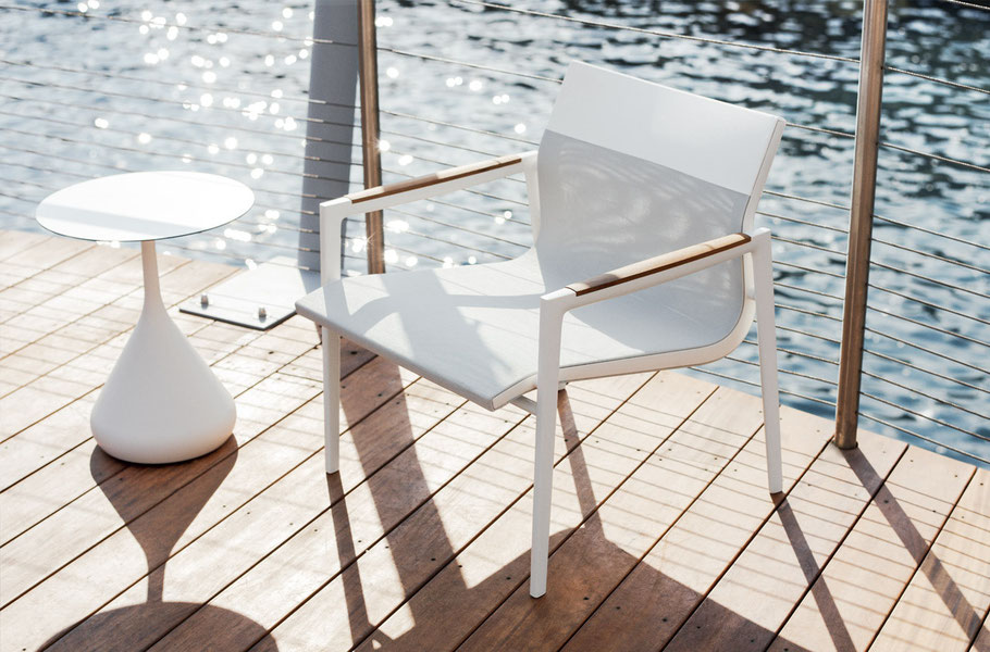 Hafen List, Munkmarsch oder Hörnum – Sie können raten ... wo säßen Sie jetzt gern in der Sonne? Der Espresso kommt gleich ...
