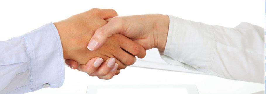 Konflikte lösen im Businesscoaching