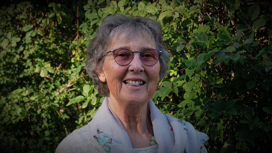 Annemarie Mühlemann