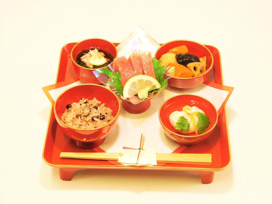 お食い初め お食い初め膳 子供 お祝い お宮参り 豊川 和食 海鮮 ととや 豊川市田店