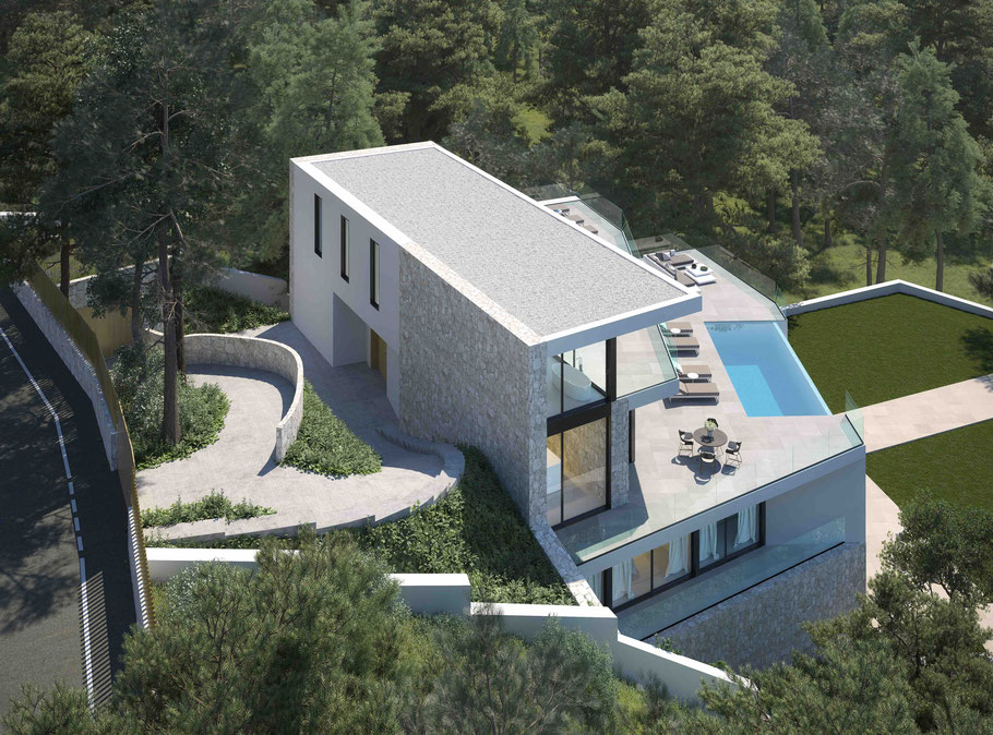 Palma de Mallorca Immobilien von Cala Pi Homes