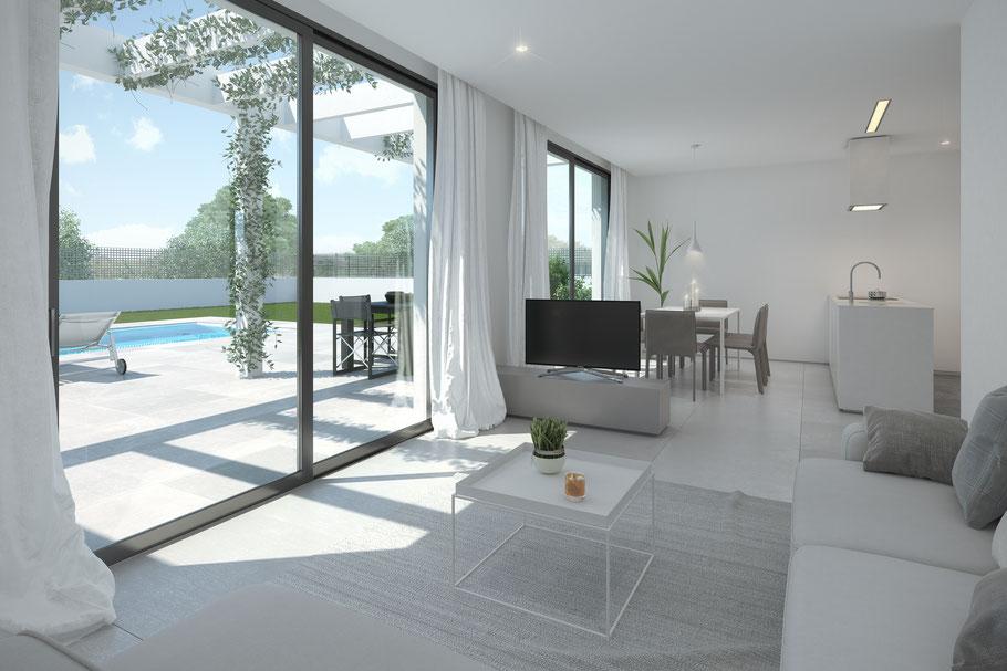 Mallorca Immobilien von Cala Pi Homes