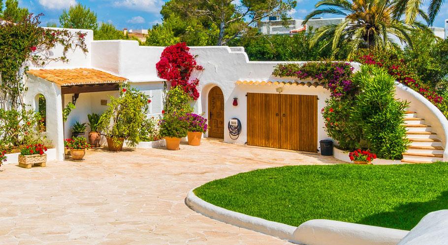 hier finden Sie Ihr Grundstück für Einfamilienhaus mit Meerblick