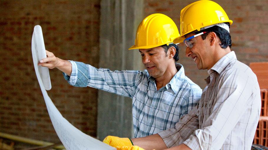 Neubau Projektplanung individuell mit Cala Pi Homes