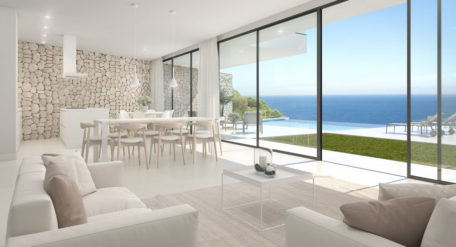 Cala PI Homes Mallorca Immobilien