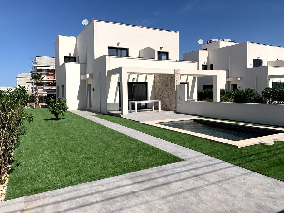 Ferienhaus auf Mallorca - Letzte Einheiten mit Meerblick.
