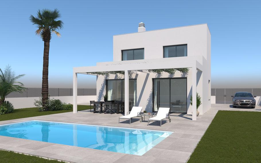 Finca Mallorca kaufen mit 25% Preisvorteil
