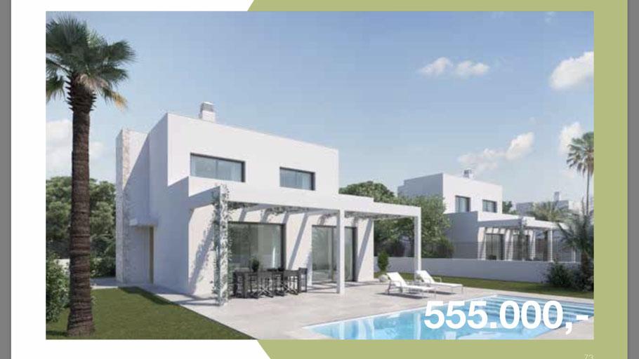 Steuererklärung für Nicht-Residente mit Immobilienbesitz in Spanien