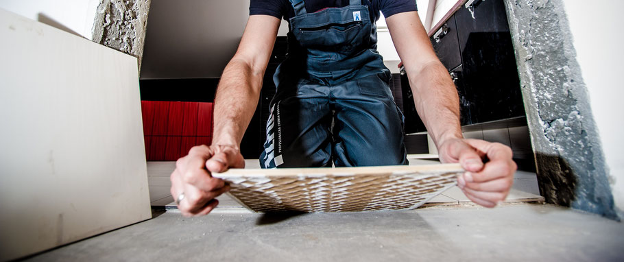 Handwerker Rechnung Von Der Steuer Absetzen Fliesenleger Krefeld
