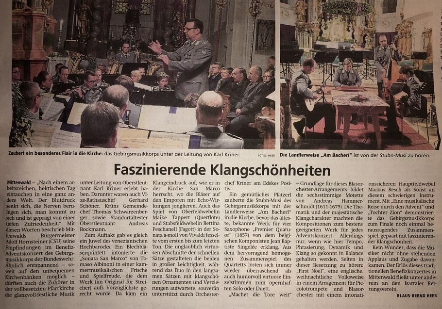 Garmisch-Partenkirchner Tagblatt vom 11.12.2018