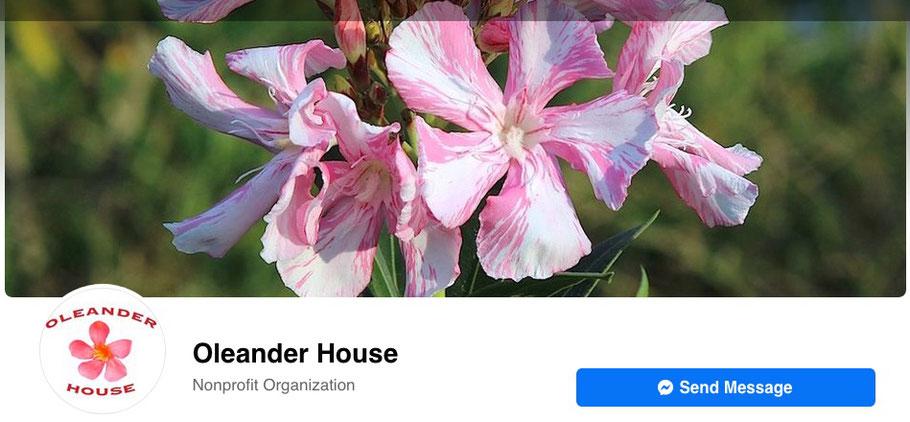 Oleander-House