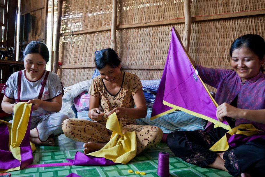 Long My, Mekong Delta, Vietnam