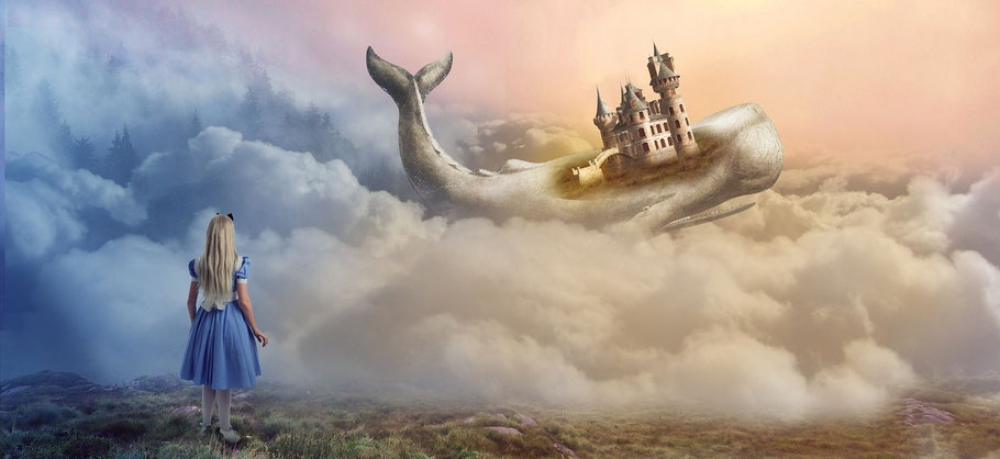 Klarträumen lernen luzides träumen Seele baumelt ganzheitlich gesund und glücklich leben Bewusstsein erweitern #Klarträumen #luzide #Bewusstsein #selebaumelt