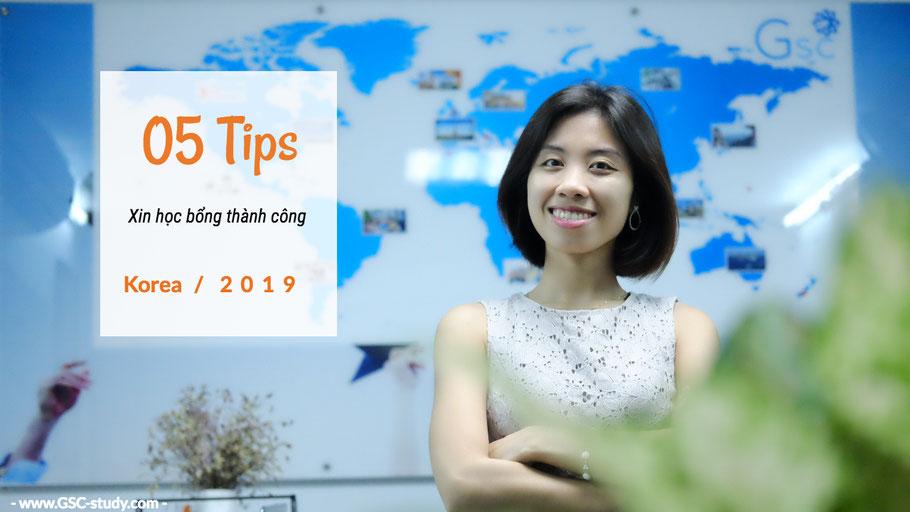 Chị Ngọc - người đã hỗ trợ cho rất nhiều bạn sinh viên xin học bổng đại học và thạc sĩ