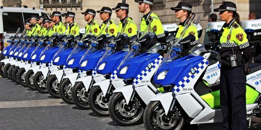 Próxima convocatoria oposiciones Guardia Urbana de Barcelona