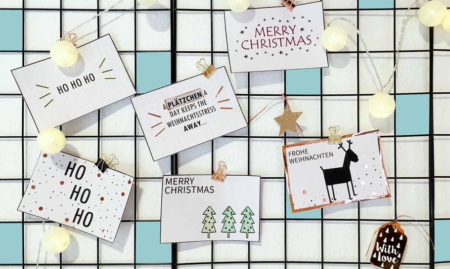 Weihnachtskarten basteln, Weihnachtsgrüße, Weihnachtskarten drucken, Grußkarten Weihnachten, Weihnachtskarten selber gestalten, Weihnachtsgrußkarten, Weihnachtskarten selber basteln, Weihnachtskarten gestalten, Weihnachtskarten selber machen