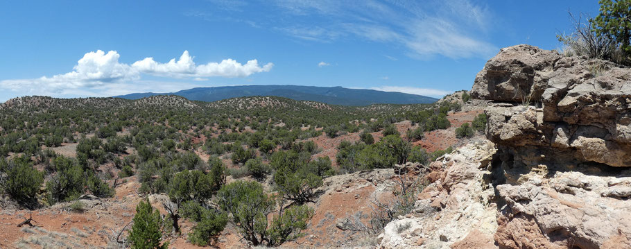 Golden Open Space, Sandoval County, New Mexico
