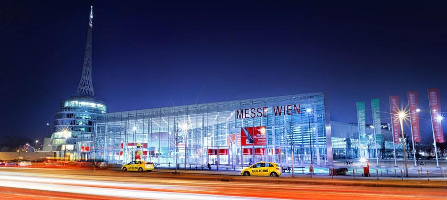 Messe Wien, Intertool 2016, fachmesse, werkzeugmaschinen, automobilindustrie, Engineering, Werkstück, Präzisionswerkzeuge, Oberflächentechnik, Qualitätssicherung, Fluidtechnik, Bauteile, Zubehör, Robotersysteme, Umwelttechnik