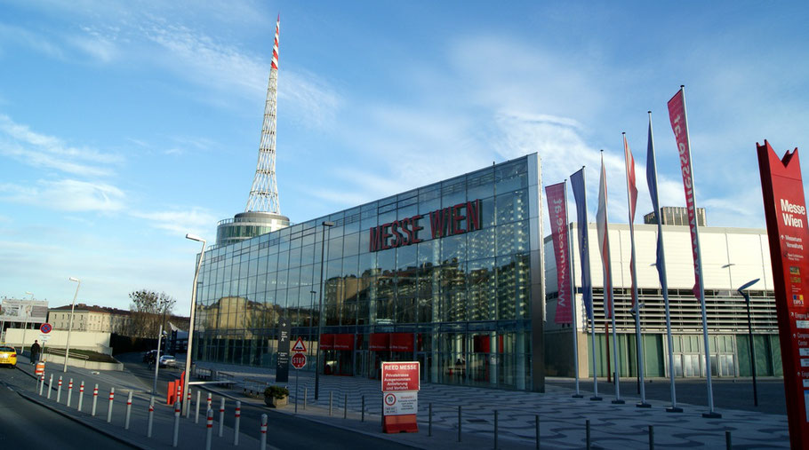 Foto Copyright: Messe Wien / Michael Pollak (flickr)
