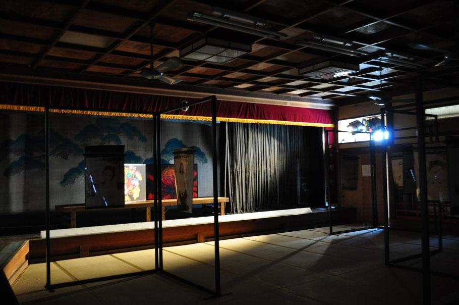荒木経惟写真展 20×24 instant film(会場コーディネーションおよび展示運営・管理)