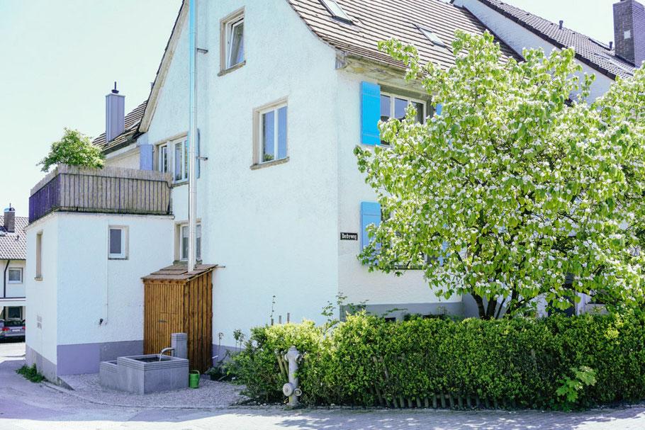Ferienwohnung Und Zimmer Konstanz
