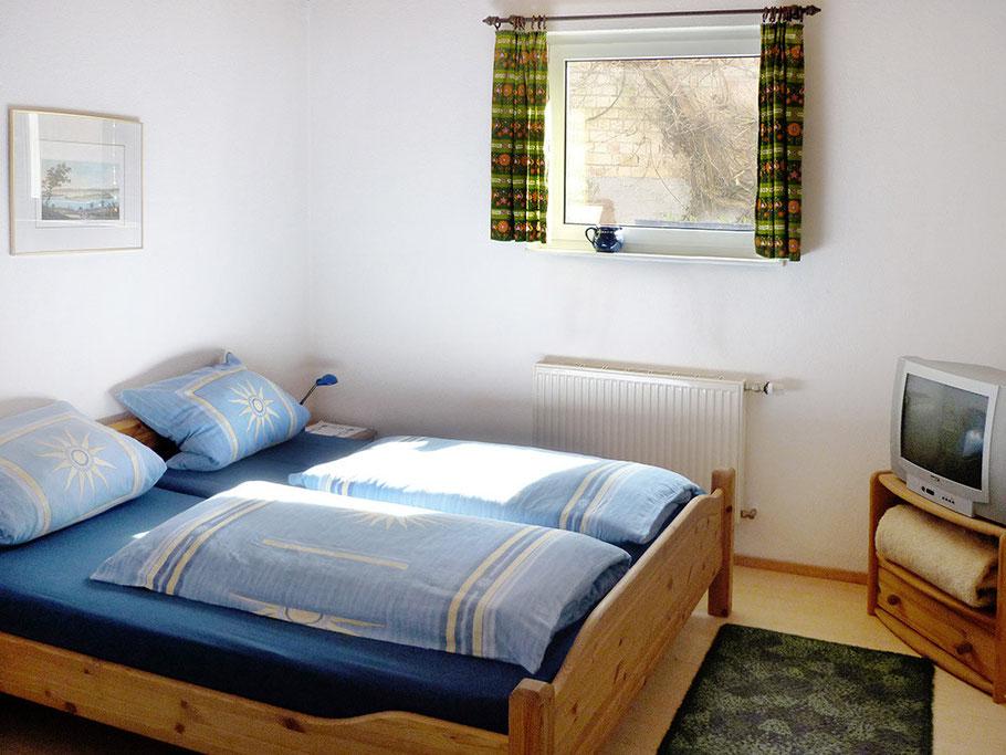 Ferienwohnung im Haus Riehle Litzelstetten