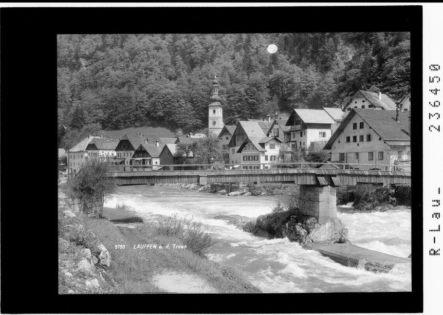 Wilder Lauffen © Sammlung Risch Lau Vorarlberger Landesbibliothek