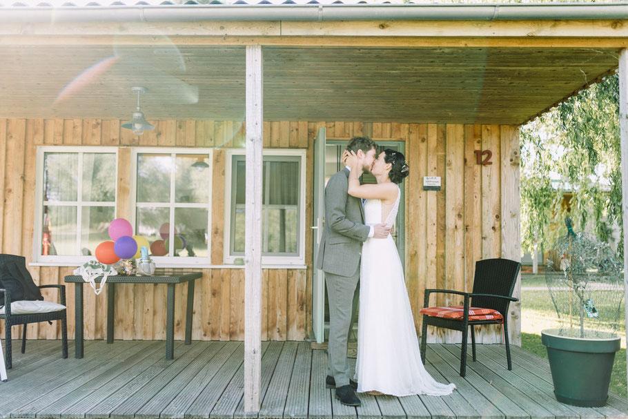 Heiraten Möwenort