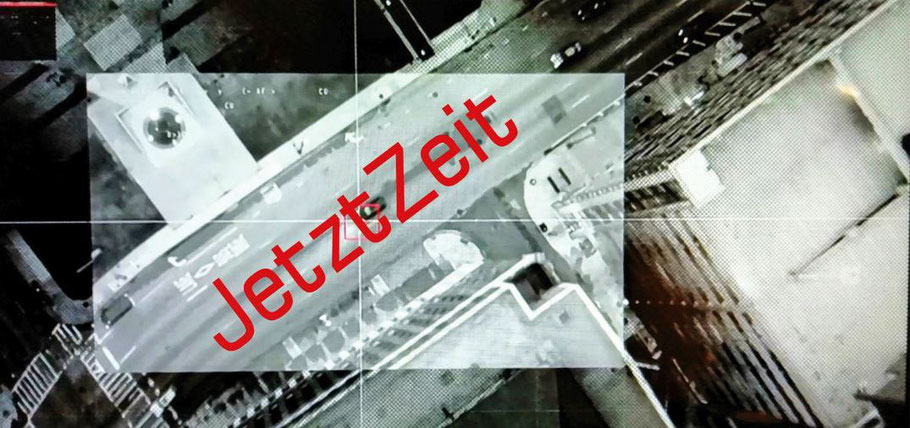 04.12.2020 - 28.03.2021 / Ausstellungsraum Jürgen Bahr